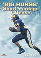 'Big Horse' Short Yardage Offense