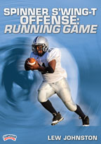 Spinner S'Wing-T Offense: Running Game