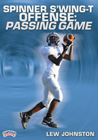 Spinner S'Wing-T Offense: Passing Game