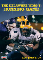 The Delaware Wing-T: Running Game