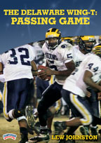 The Delaware Wing-T: Passing Game